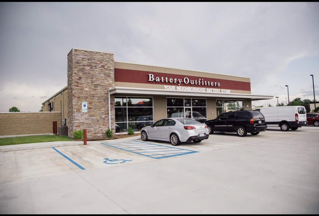 Battery Warehouse Near Me >> Battery Store Locations Where To Buy Batteries Battery