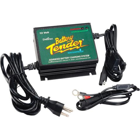 12V 5AMP POWER TENDER DELTRAN