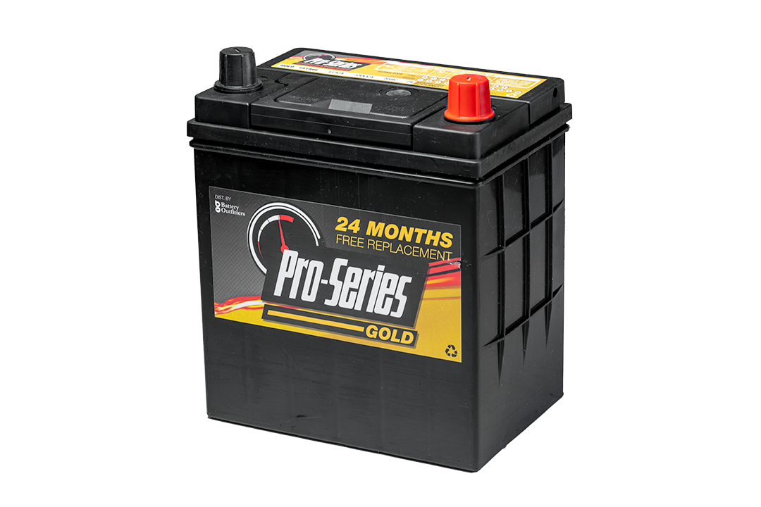 Pro Series Group 151R Battery