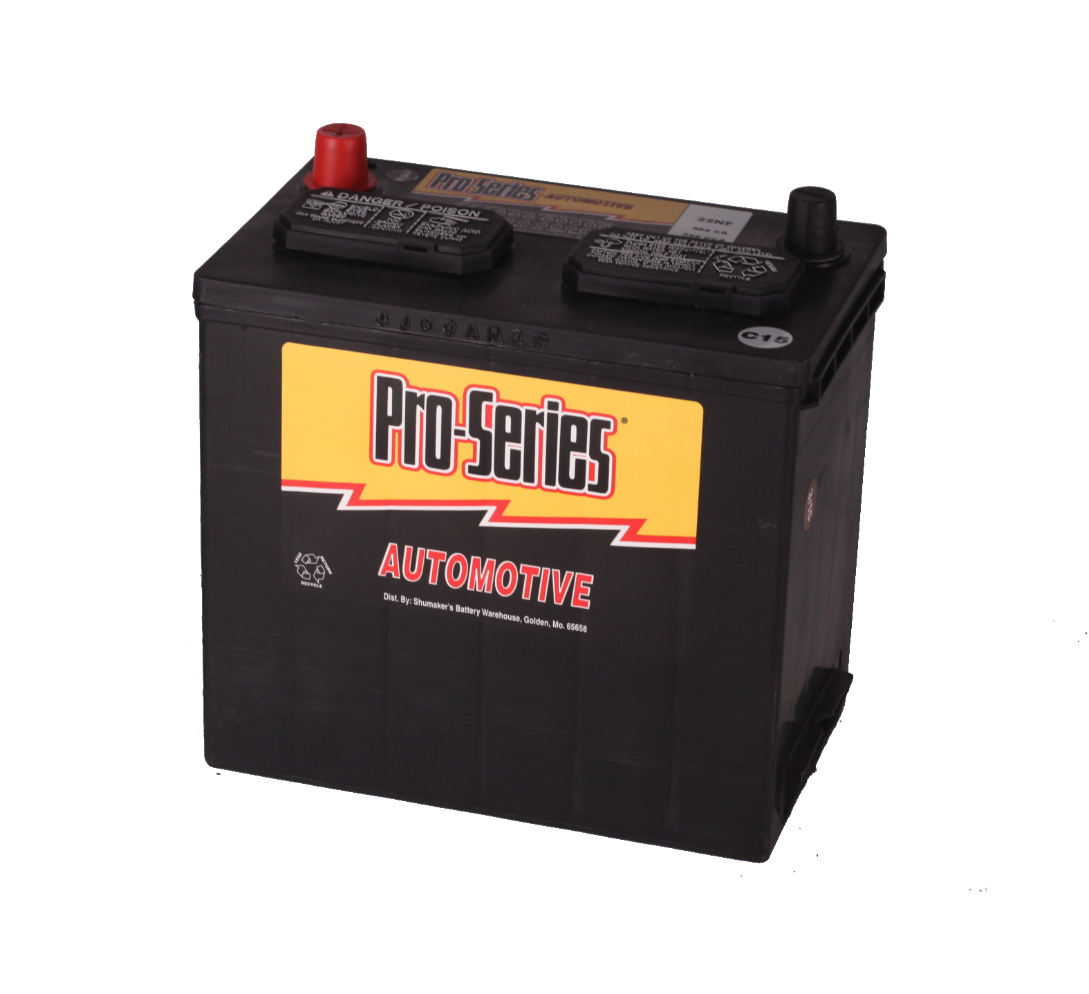 GRP 22NF PRO-SERIES BATTERY