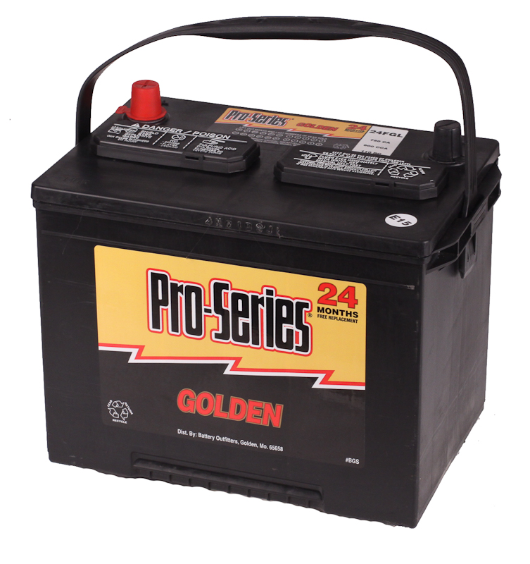 PRO-SERIES GRP 24F GOLDEN LINE 2 YEAR FREE