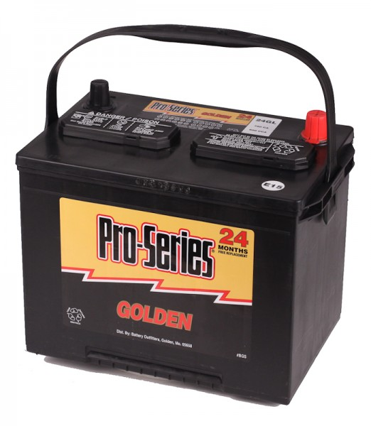 PRO-SERIES GRP 24 GOLDEN LINE 2 YEAR FREE