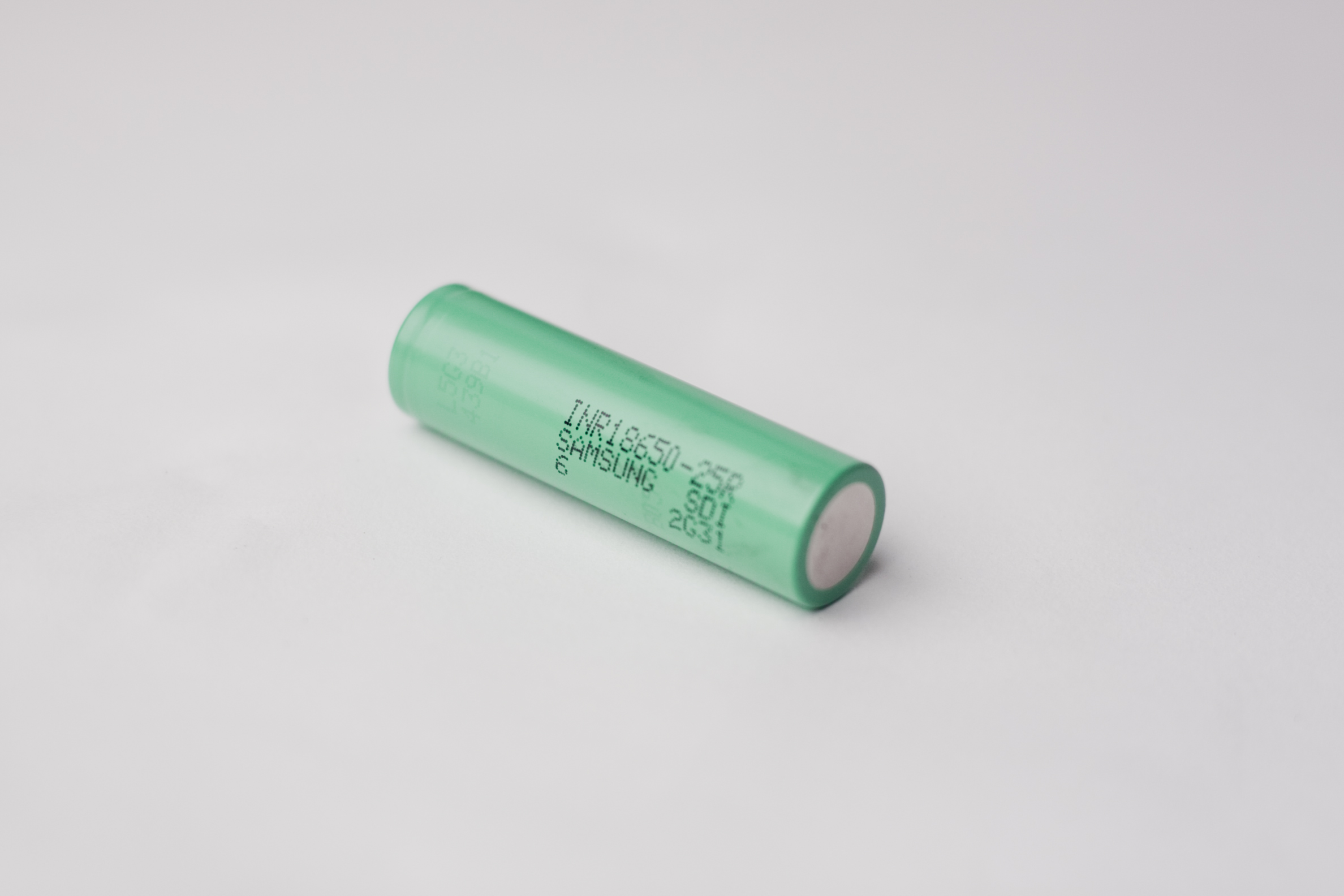 SAMSUNG INR-18650-25R BATTERY