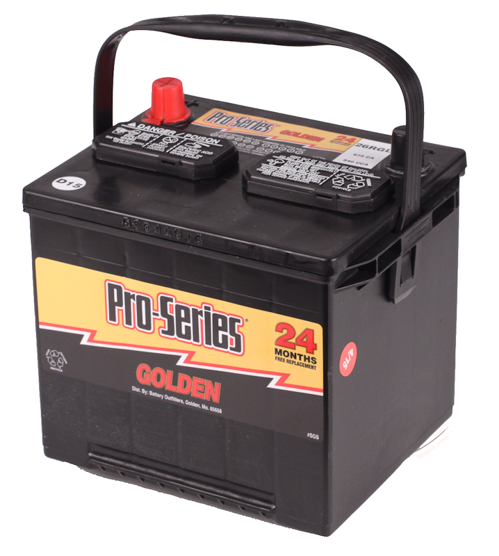 PRO-SERIES GRP 26R GOLDEN LINE 2 YEAR FREE