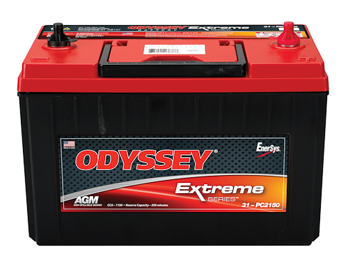 Odyssey Extreme Grp 31