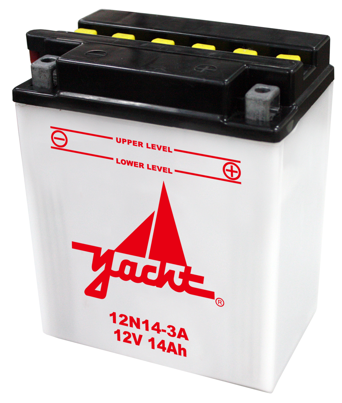 USE CB14L-A2 - 12V MC BATTERY
