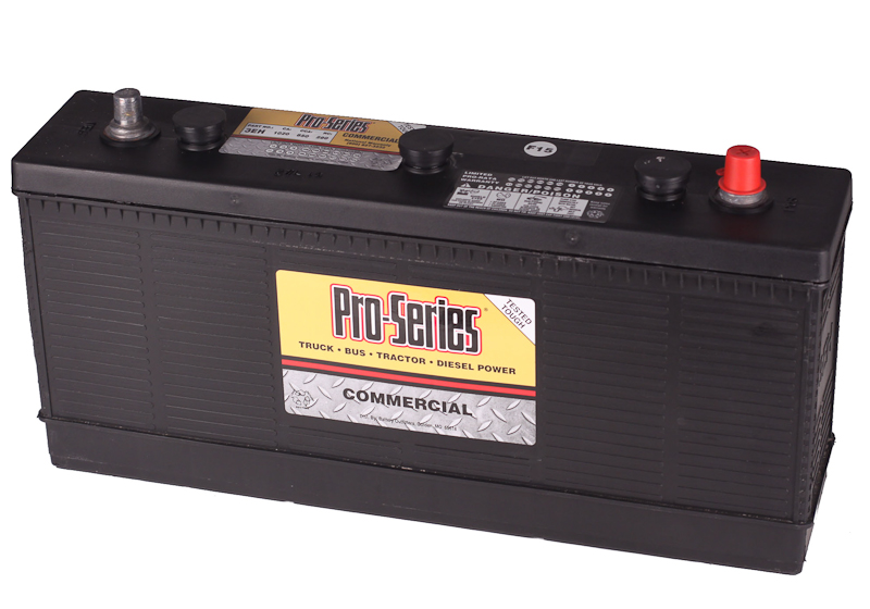 GRP 3EH PRO-SERIES BATTERY