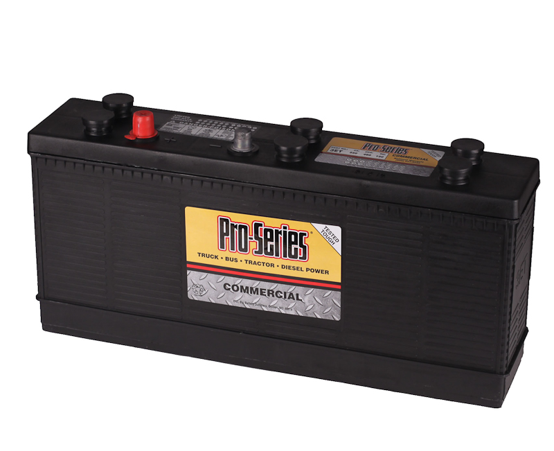 GRP 3ET PRO-SERIES BATTERY