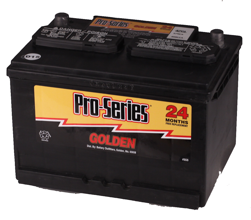 PRO-SERIES GRP 42 GOLDEN LINE 2 YEAR FREE