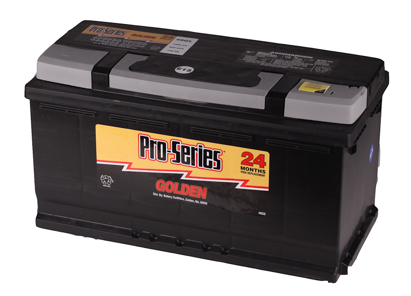 PRO-SERIES GRP 49 GOLDEN LINE 2 YEAR FREE