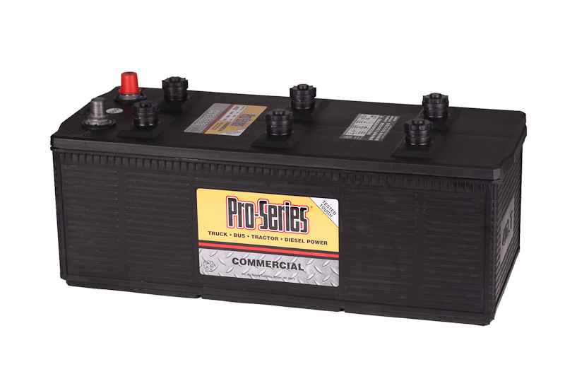 GRP 4DLT PRO-SERIES  BATTERY