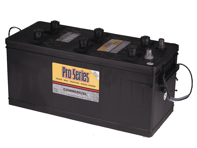 GRP 4D PRO-SERIES  BATTERY