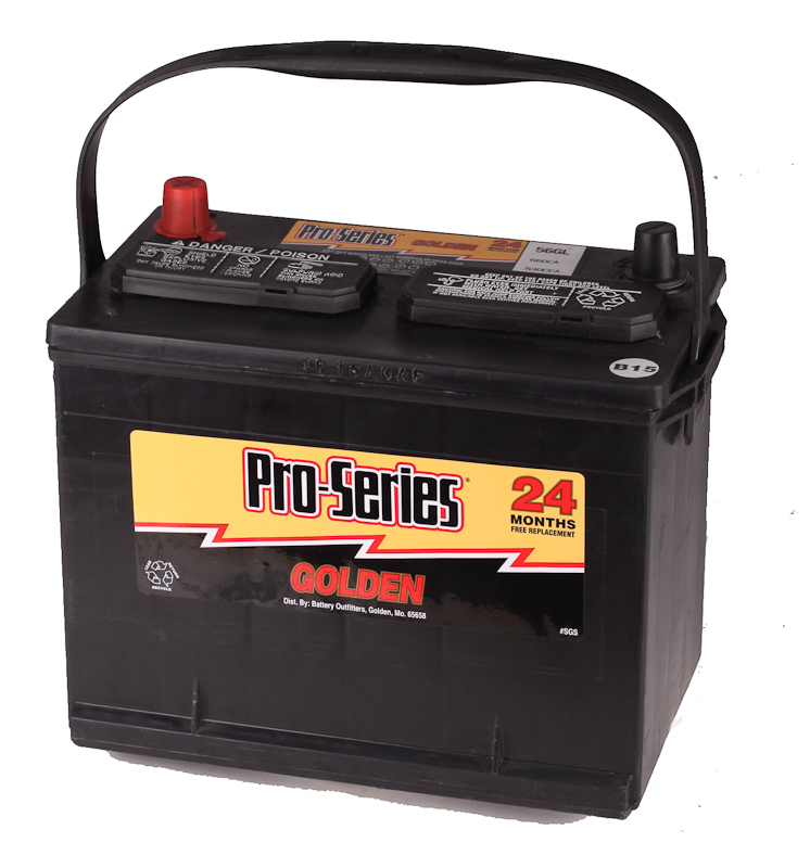 PRO-SERIES GRP 56 GOLDEN LINE 2 YEAR FREE