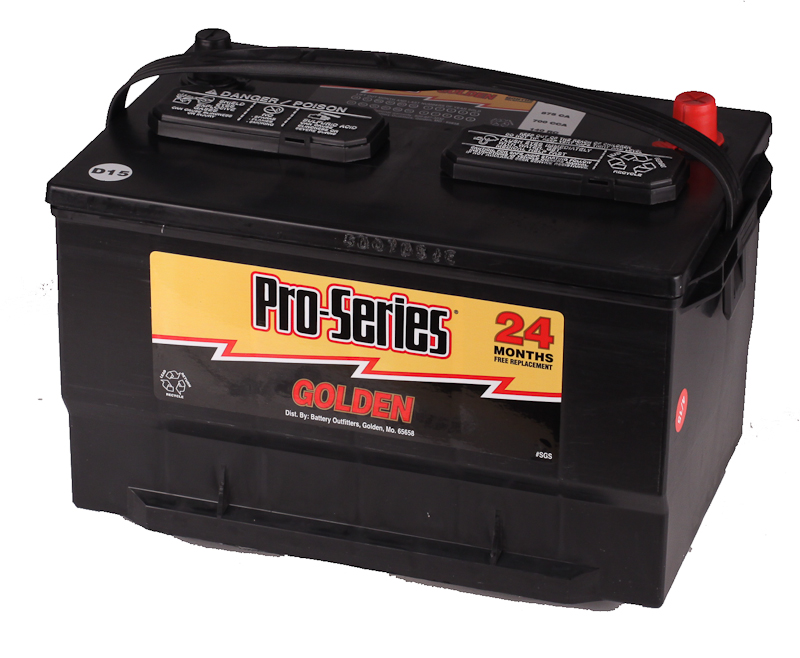 PRO-SERIES GRP 65 GOLDEN LINE 2 YEAR FREE