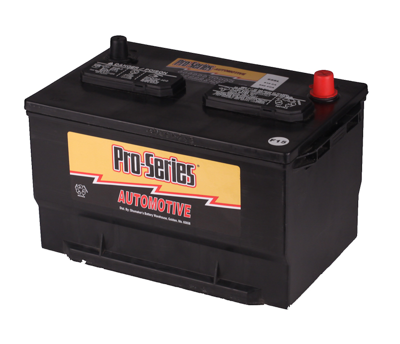 GRP 65 PRO-SERIES SUPREME LINE BATTERY
