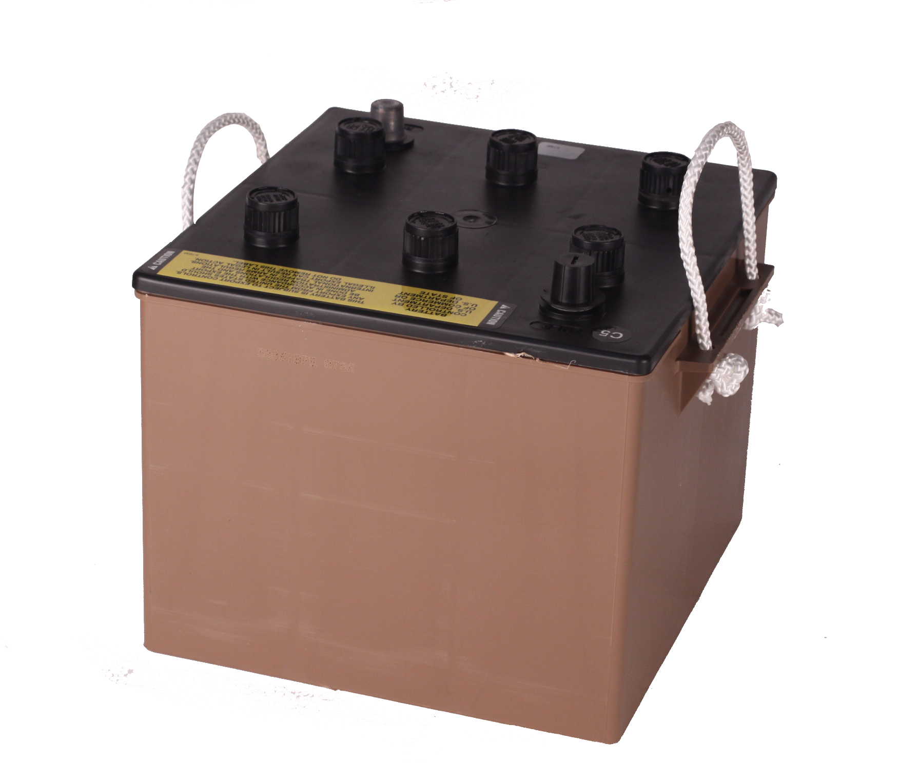 12V COMMERCIAL BATTERY
