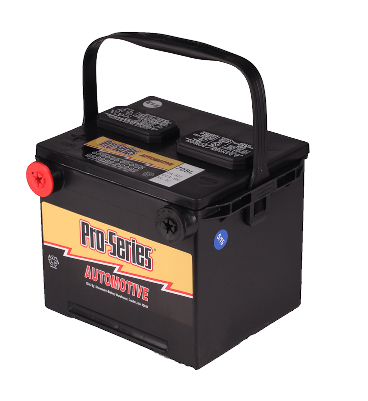 Pro Series Group 70 Battery