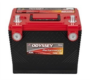 ODYSSEY PERFORMANCE GROUP 75/86