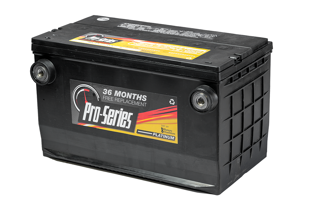 GRP 79 PRO-SERIES BATTERY