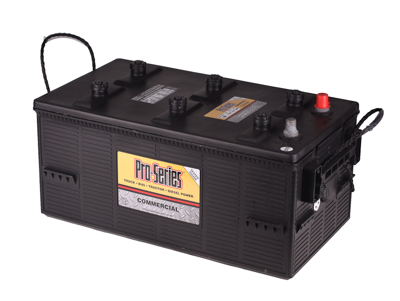 GRP 8D PRO-SERIES BATTERY