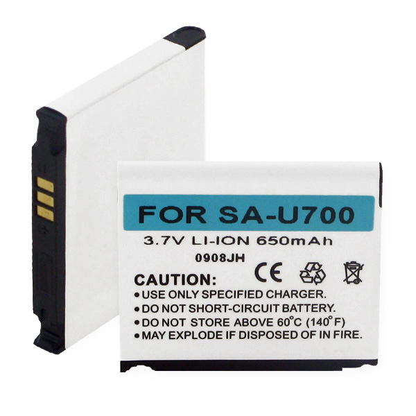 SAMSUNG SCH-U700 LI-ION BATTERY