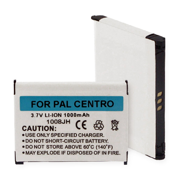 PALM CENTRO LI-ION 1000MAH