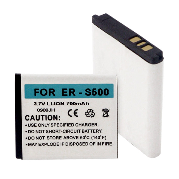 REPLAC.BATTERY FOR SONY ERICSSON W580I