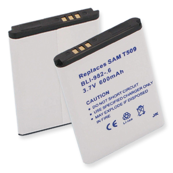 REPLAC. BATTERY SAMSUNG SGH-T509