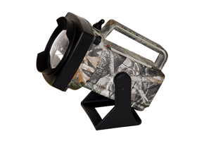 HALOGEN CAMOUFLAGE SHO-ME RECHARGEABLE LIGHT