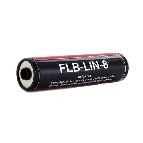 FLASHLIGHT BATTERY LI-ION 3.75V 2200MAH