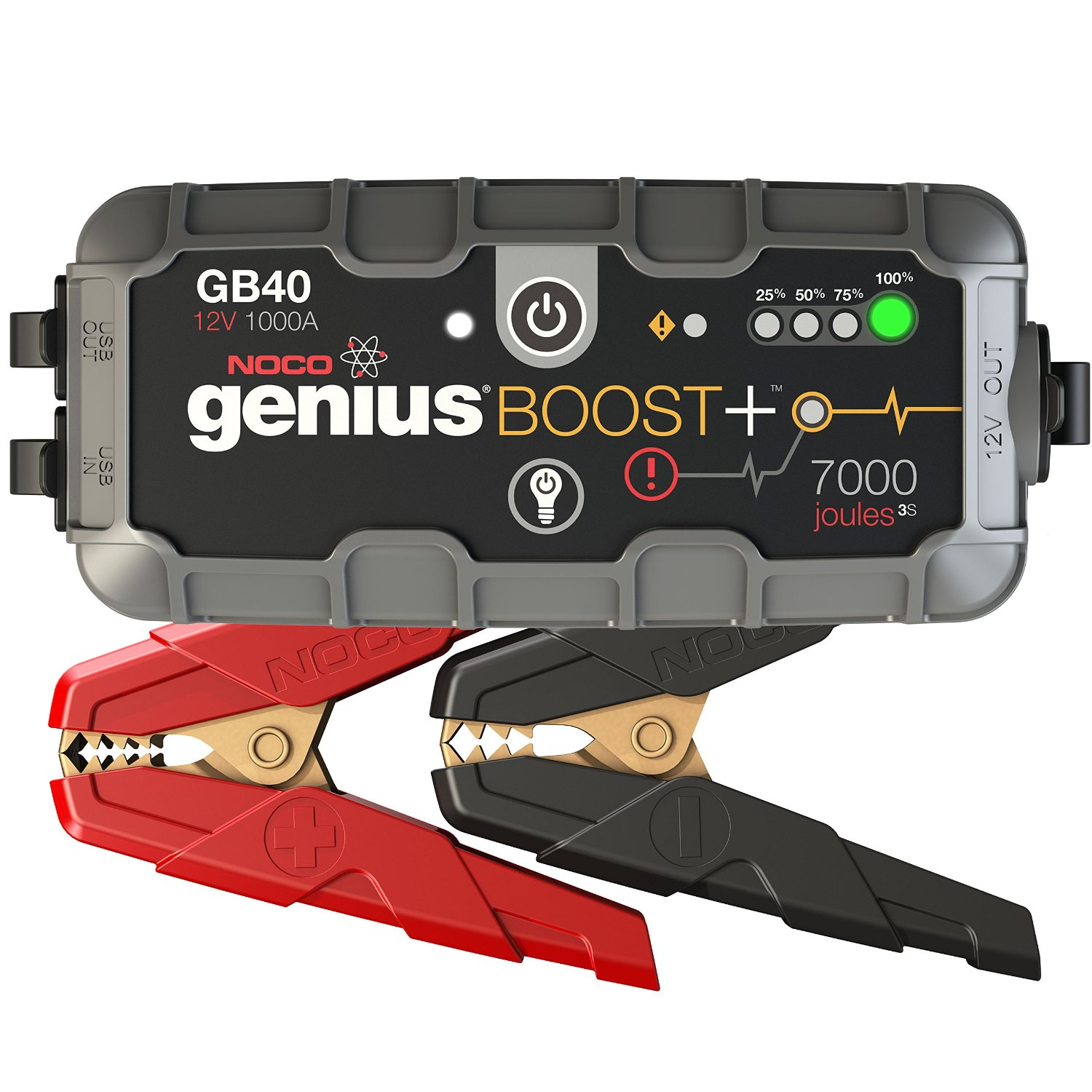 NOCO PLUS GB40 GENIUS BOOST 1000A