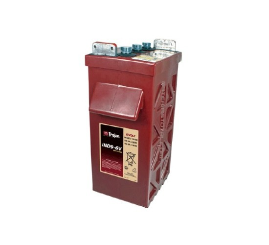 TROJAN INDUSTRIAL 6V 445AH BATTERY