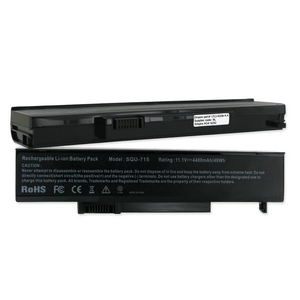 GATEWAY W35044LB LAPTOP BATTERY 4400MAH