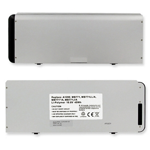 APPLE LAPTOP 10.8V 4200MAH LI-POL
