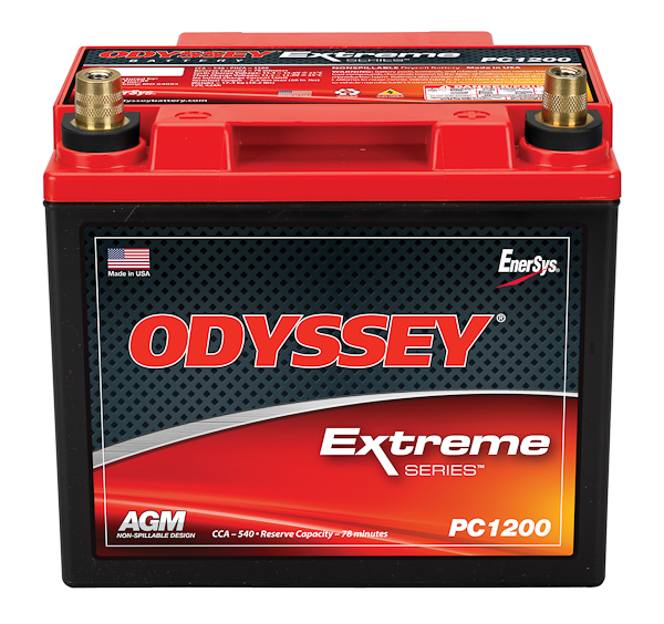 Odyssey Extreme PC1200T