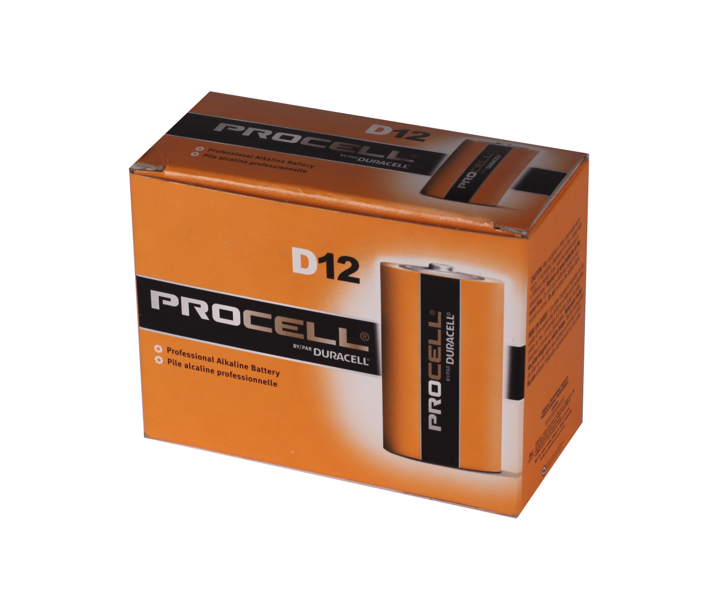 D PROCELL DURACELL