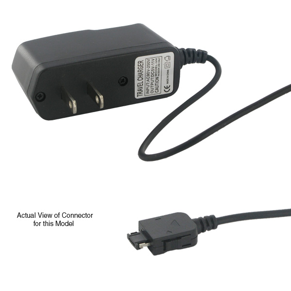 KYOCERA K132 TRAVEL CHARGER