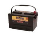 GRP 27 PRO-SERIES MARINE BATTERY