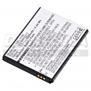 SAMSUNG SCH-I110 BATTERY