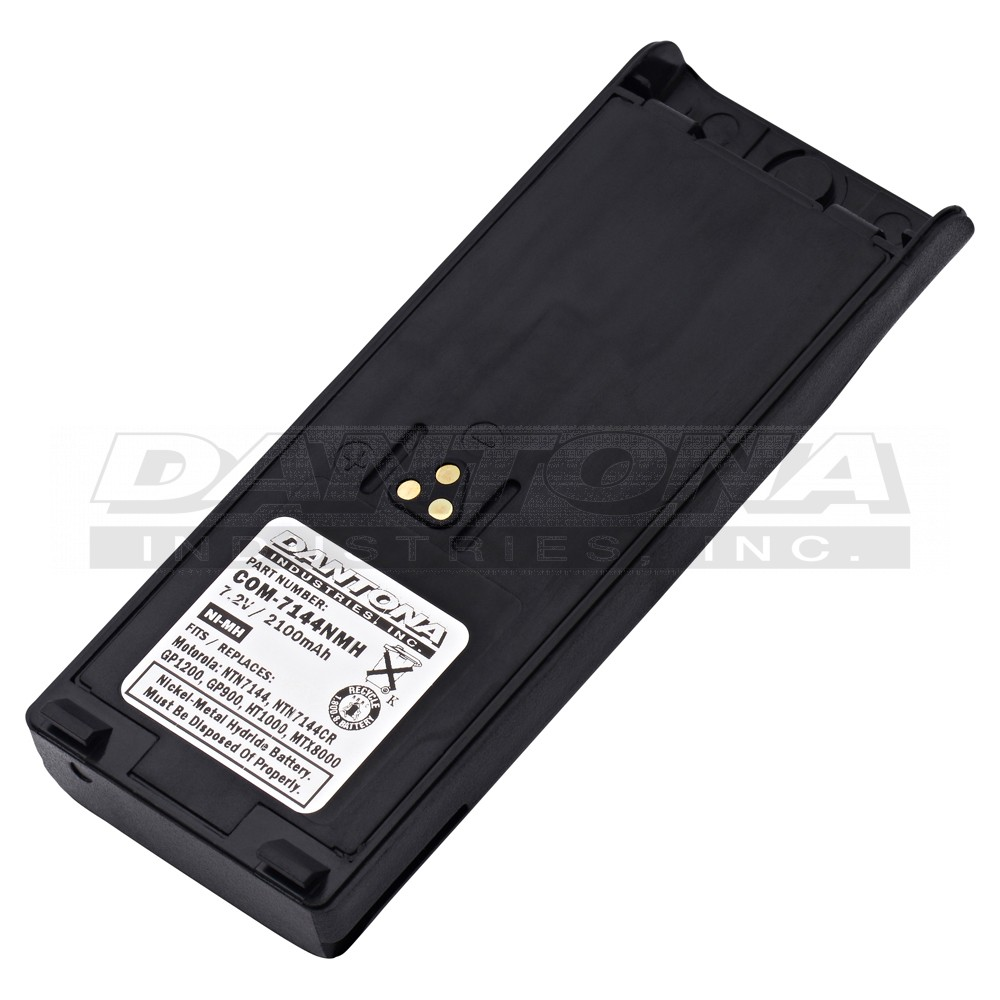 MOTOROLA MTX 9000 REPLACEMENT BATTERY 2100 MAH
