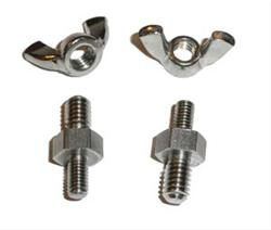 Odssey 5/16 Stud Adapter W/ Wingnut