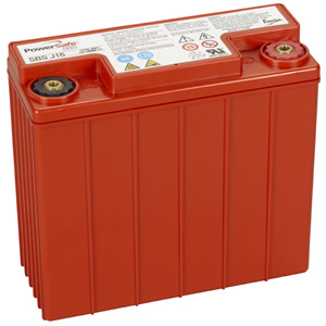 PowerSafe SBS J16 Aircraft Battery